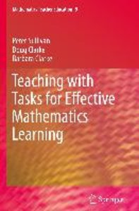 Teaching with Tasks for Effective Mathematics Learning