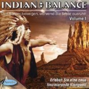 Indian Balance Vol.1
