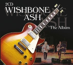 Wishbone Ash - The Album