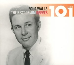 Four Walls-The Best Of Jim Reeves