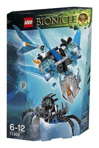 LEGO Bionicle 71302 - Akida Kreatur des Wassers
