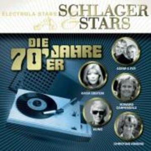 Schlager & Stars:Die 70er Jahre
