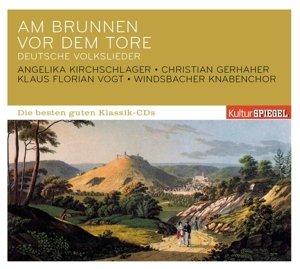 KulturSPIEGEL:Die besten guten-Am Brunnen v.d.Tore