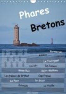 Benoit, E: Phares Bretons