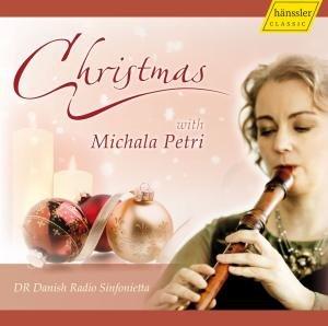 Weihnachten Mit Michala Petri