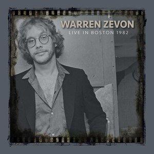 Live In Boston 1982