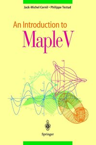 An Introduction to Maple V