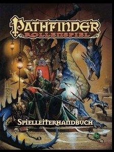 Pathfinder Spielleiterhandbuch Taschenbuch