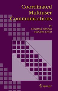 Coordinated Multiuser Communications