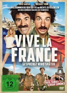 Vive La France-Gesprengt Wird Später