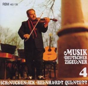 Musik Dt.Zigeuner,Vol.4