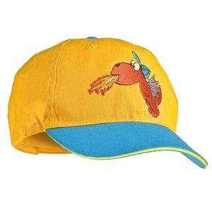 Der kleine Drache Kokosnuss - Schirmmütze