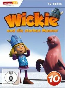 Wickie und die starken Männer - DVD 10 (CGI)