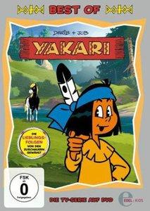 Yakari - Best of Yakari