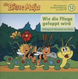 12: Wie Die Fliege Gefoppt Wird/+