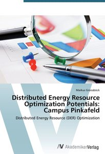 Distributed Energy Resource Optimization Potentials: Campus Pink