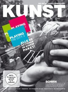 Playing the City 1-3-Kunst,