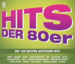 Top Hits Der 80er