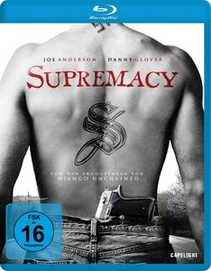 Supremacy (Blu-Ray)
