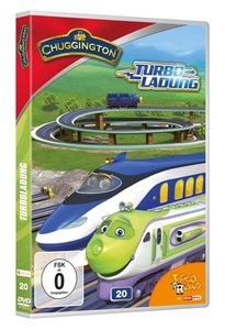 Chuggington Vol.20