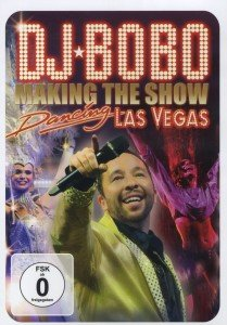 Dancing Las Vegas-Making The Show