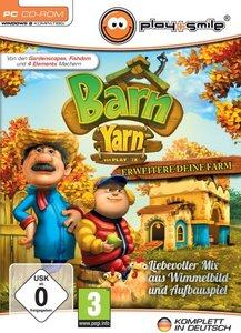Barn Yarn: Erweitere deine Farm