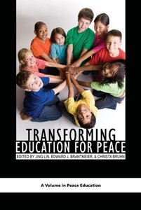 Transforming Education for Peace (Hc)