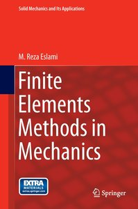 Finite Elements Methods in Mechanics