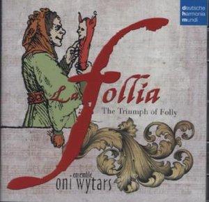 La follia-The Triumph of Folly
