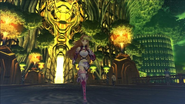 Tales of Xillia - Day 1 Edition - zum Schließen ins Bild klicken