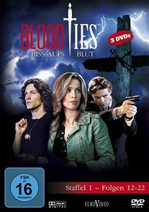 Blood Ties (DVD)