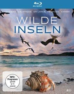 Wilde Inseln