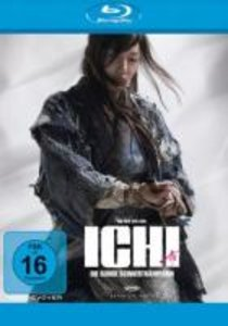 Ichi - Die blinde Schwertkämpferin