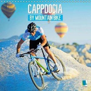 Cappadocia by Mountain Bike