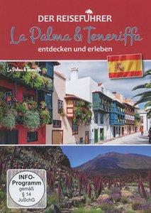 La Palma & Teneriffa-Der Reiseführer