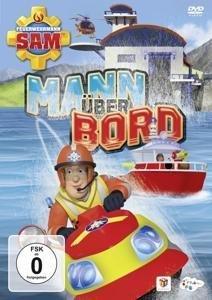 Feuerwehrmann Sam - Staffel 9.1: Mann über Bord