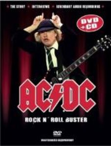 Rock'n'Roll Buster/Documentary