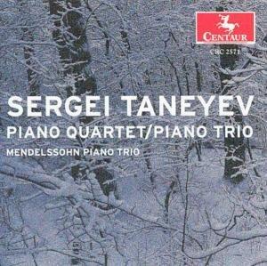 Klavierquartett/Klaviertrio