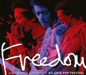 Live at the Atlanta Pop Festival