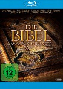 Die Bibel - ... Am Anfang schuf Gott