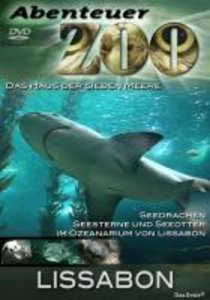 Abenteuer Zoo - Lissabon