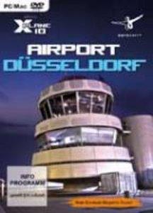 X-Plane 10 - Airport Düsseldorf