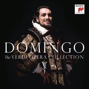 Plácido Domingo - The Verdi Opera Collection