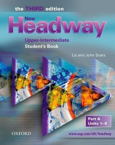 New Headway English Course. Upper-Intermediate. Students Book Pa