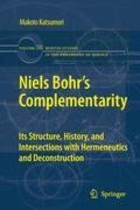Niels Bohr's Complementarity