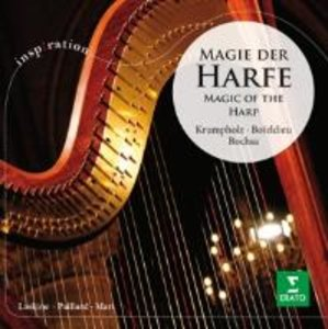 Magie Der Harfe-Harfenkonzerte/Magic Of Harp