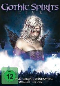 Gothic Spirits-Live