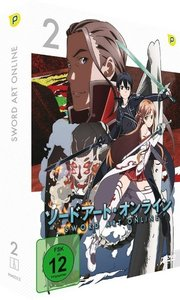 Sword Art Online - Box 2