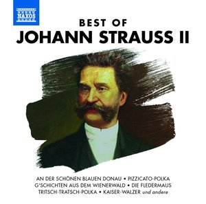 Best of Johann Strauss (Sohn)