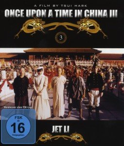 Once Upon a Time in China III (BD)